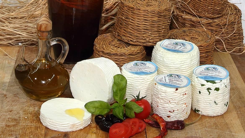 Primo Sale: il padre della tradizione casearia siciliana