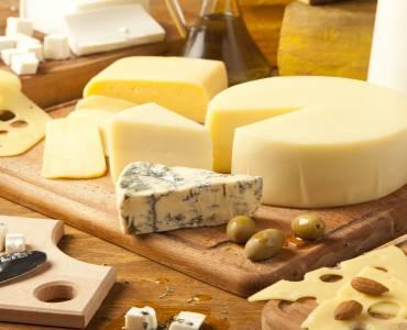 I 6 sorprendenti benefici del formaggio