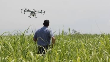 La tecnologia nei processi di produzione e tracciabilità del cibo