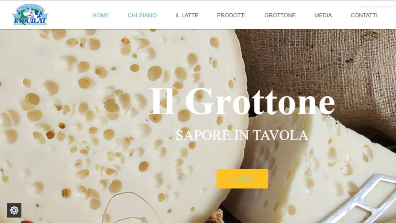 Online il nuovo sito Iaquilat