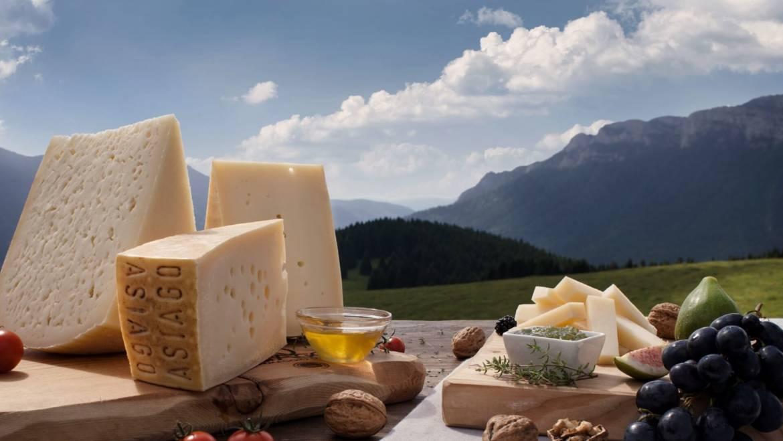 La conservazione del formaggio