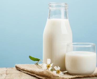 Le qualità del latte vaccino