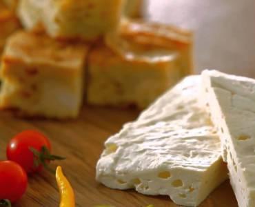 Gli aspetti alimentari del formaggio