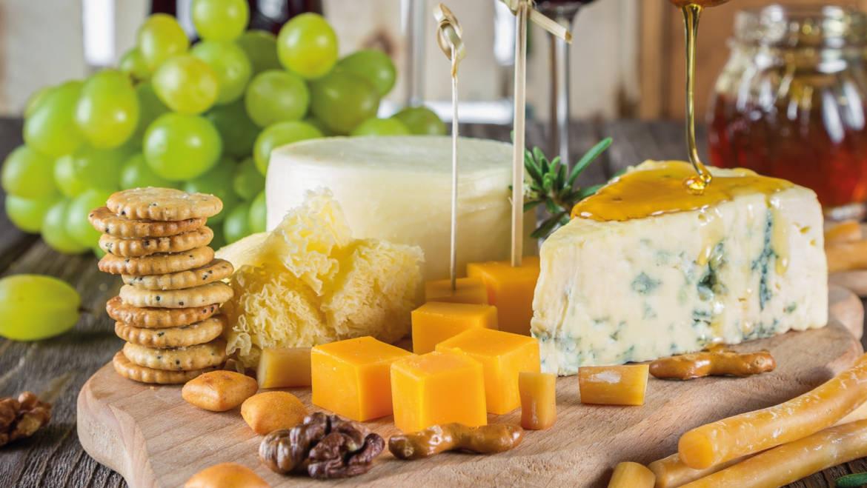 Quali formaggi aumentano il colesterolo?